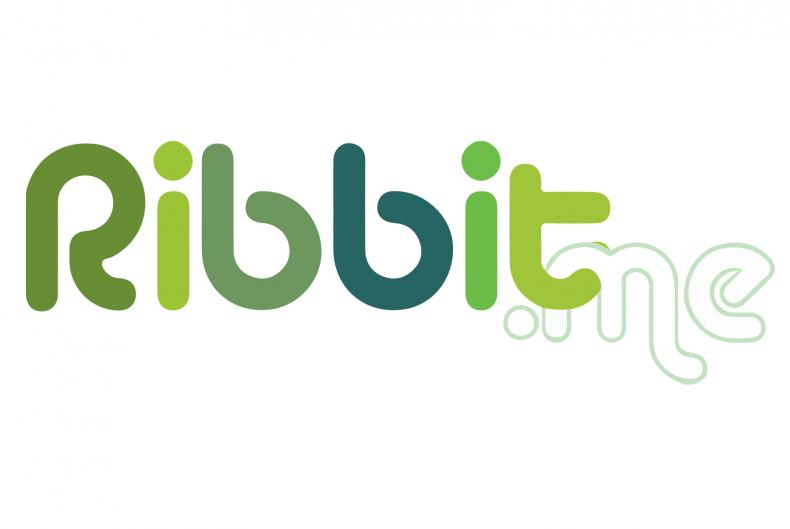 bitcoin, ribbit
