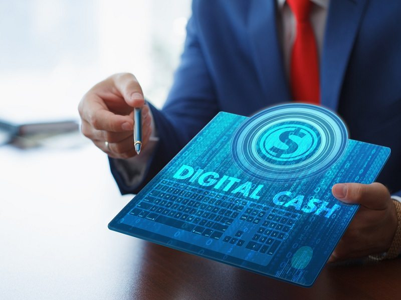 NewsBTC_Digital Cash Payment
