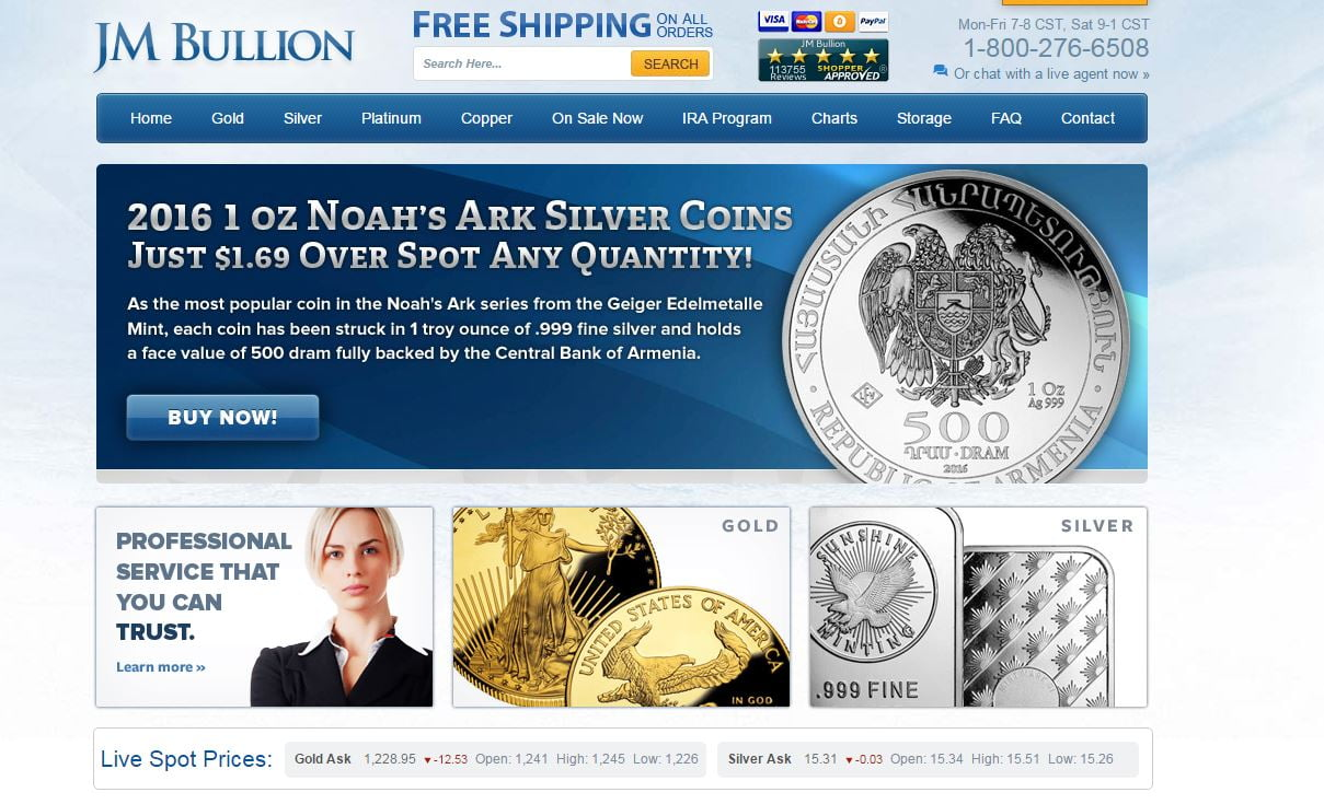 buying gold and silver with bitcoins