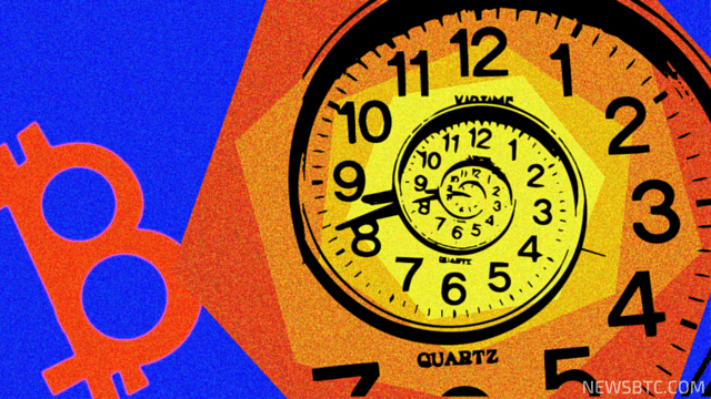 bitcoin price. bitcoin art. clock. newsbtc bitcoin news