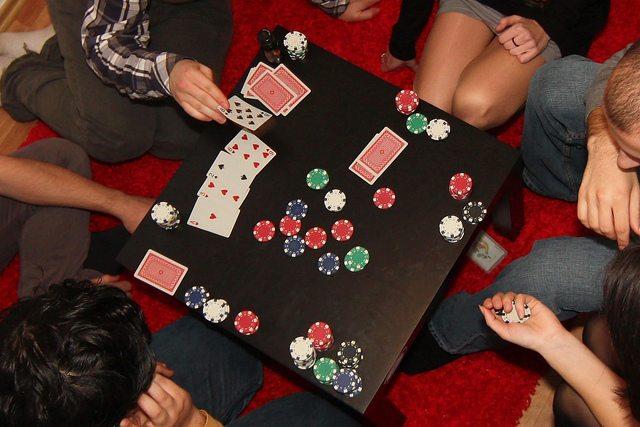 Gambling, casino, online casino