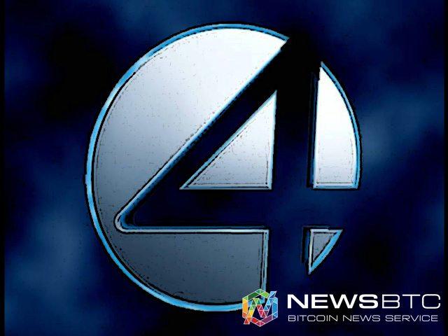 Fantastic Four Winners
