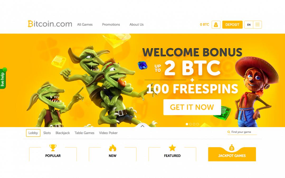 bitcoin.com, casino, bitcoin