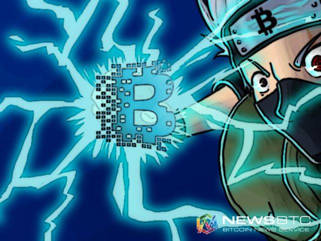 Thunder Network
