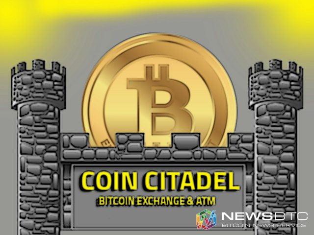 Coin Citadel