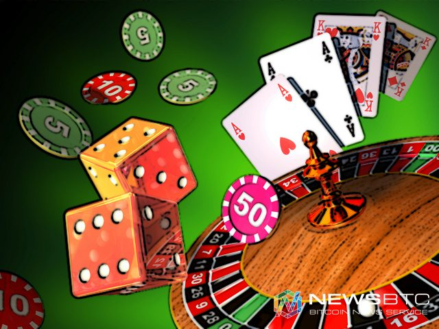Gambling, zerocoin, zeroedge