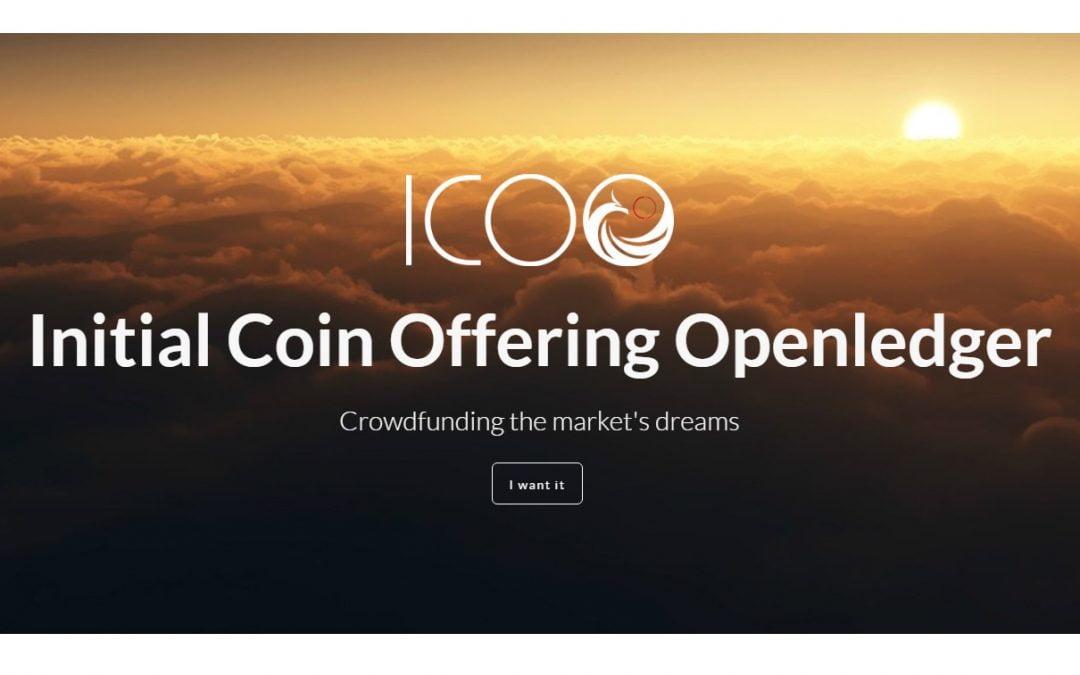 ICOO OpenLedger