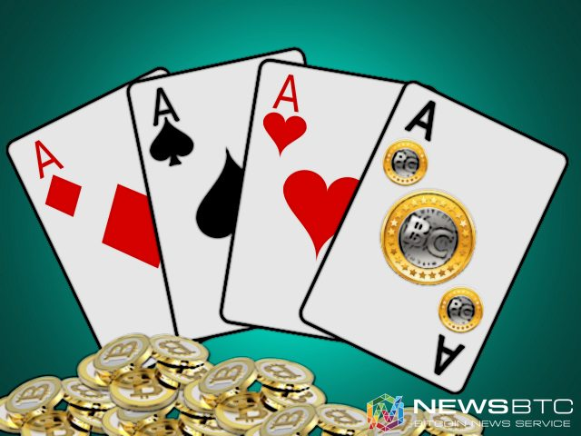 Bitcoin Gambling Industry