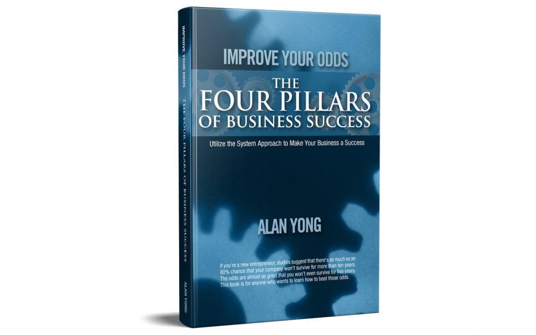 The Four Pillars of Business Success
