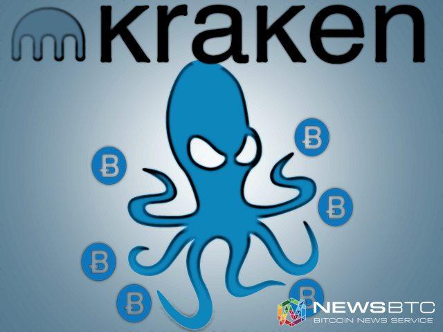 kraken updates