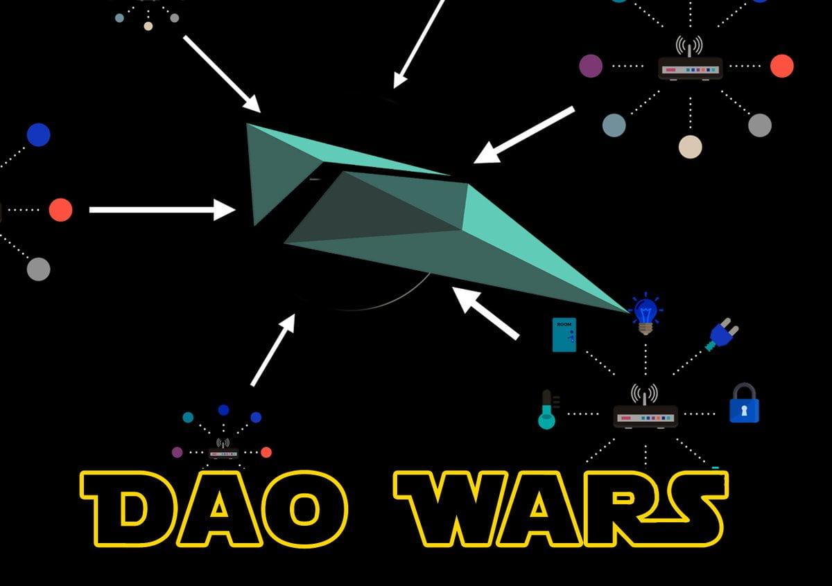 DAO Wars