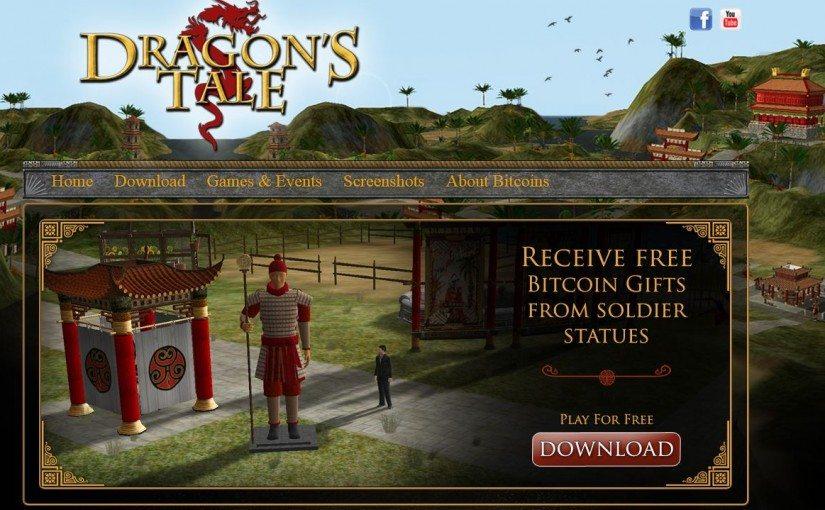 Dragons Tale NewsBTC