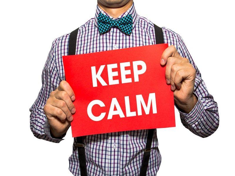 NewsBTC_DAO Ethereum Keep Calm