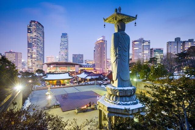 NewsBTC_Korea Fintech Bitcoin