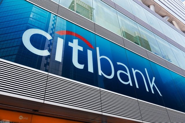 Citibank Issues Bitcoin