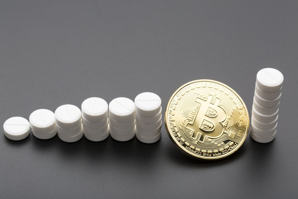 Bitcoin Dark Net Drugs