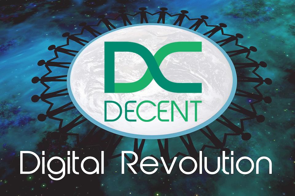 DECENT Network Crowdsale