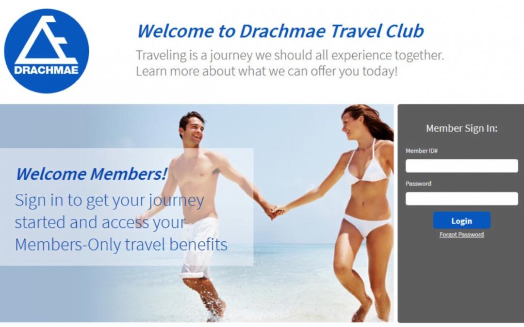 Drachmae Travel Club