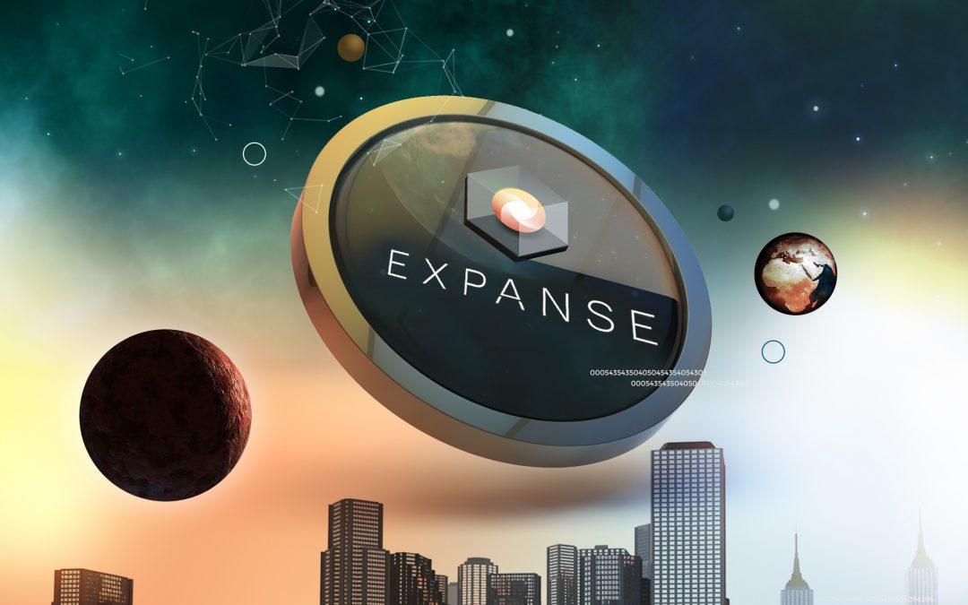 expanse world