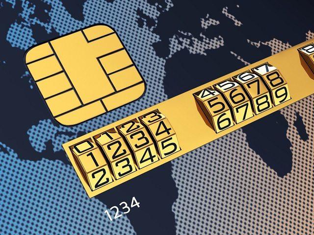 Card Fraud Bitcoin