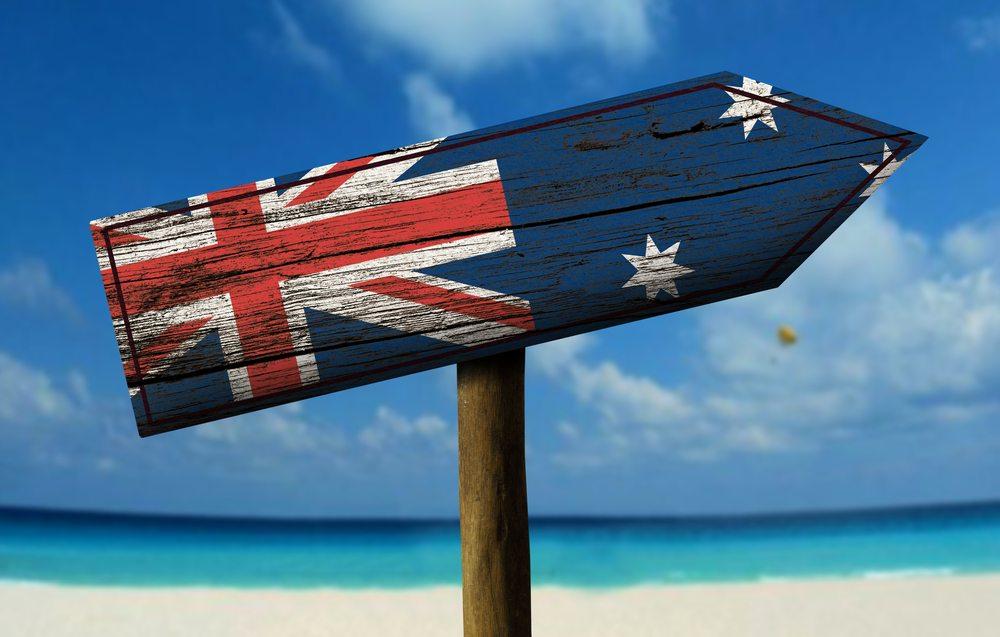 Australian Banks Apple Bitcoin
