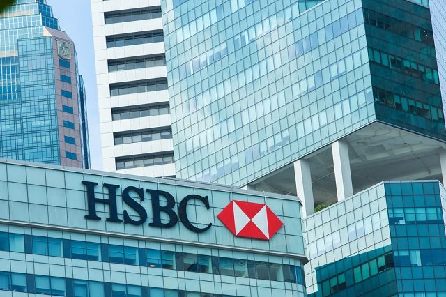 NewsBTC_HSBC FX Arrest