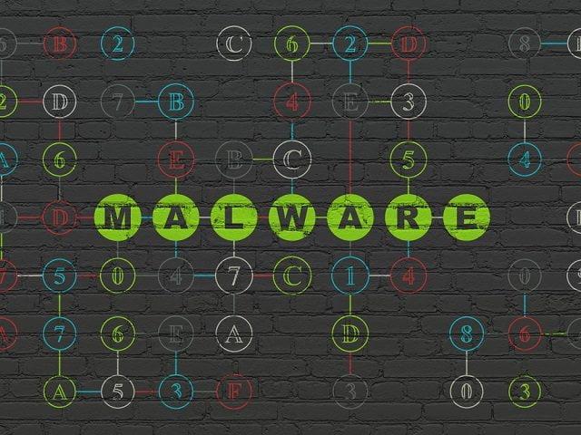 Bitstamp Malware