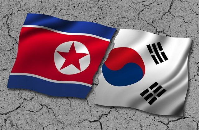 North Korea Hack Blockchain