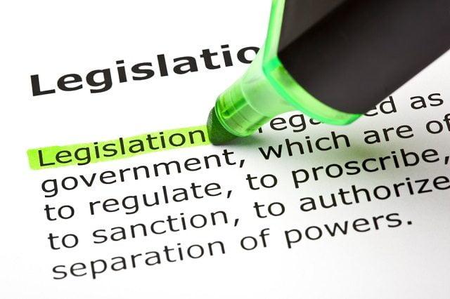 North Carolina Bitcoin Legislation