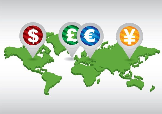 Currencies bank of England Bitcoin