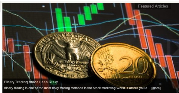 Binary options brokers that accept bitcoin
