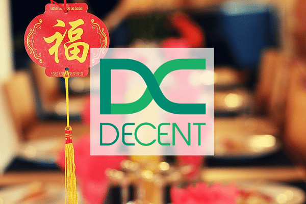 DECENT China