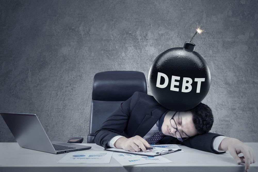 IMF China Corporate Debt