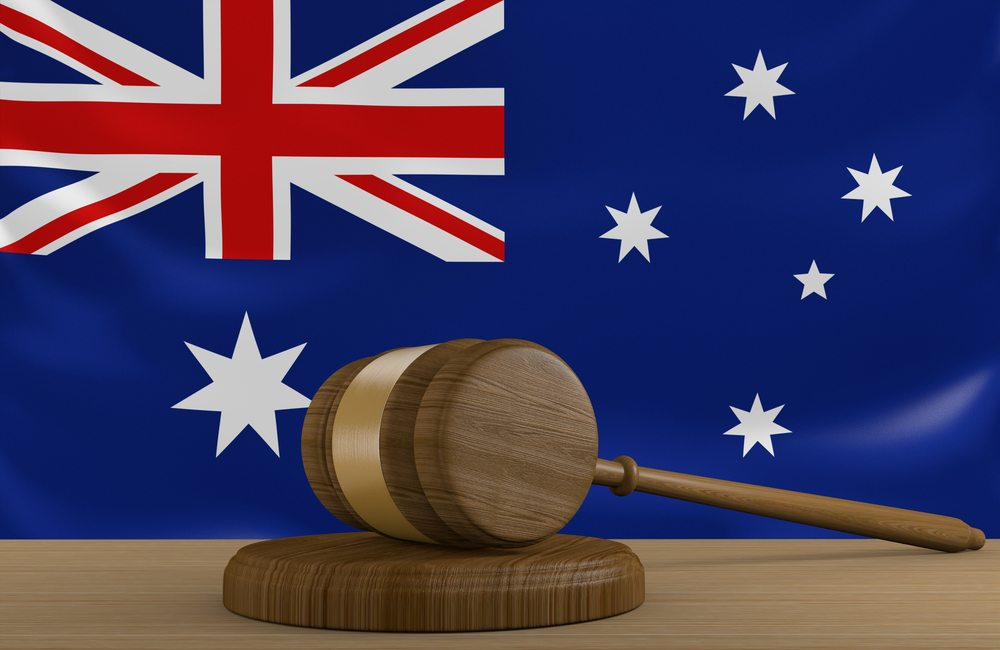 AUSTRAC Bitcoin Regulation