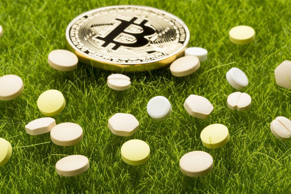 Bitcoin Drugs Deep Web