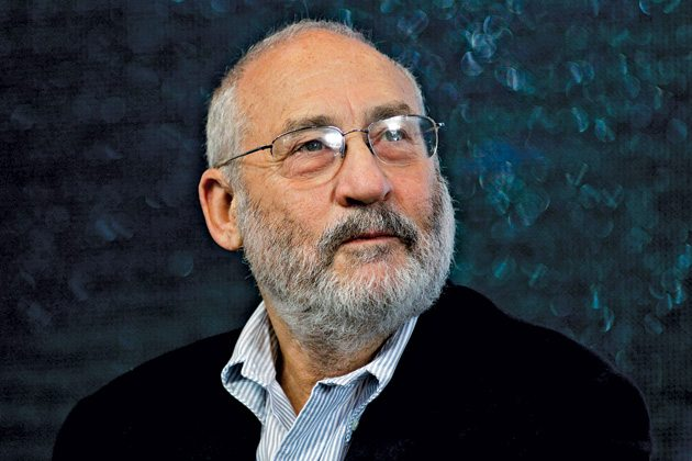 Joseph Stiglitz, bitcoin, bannde in the USA