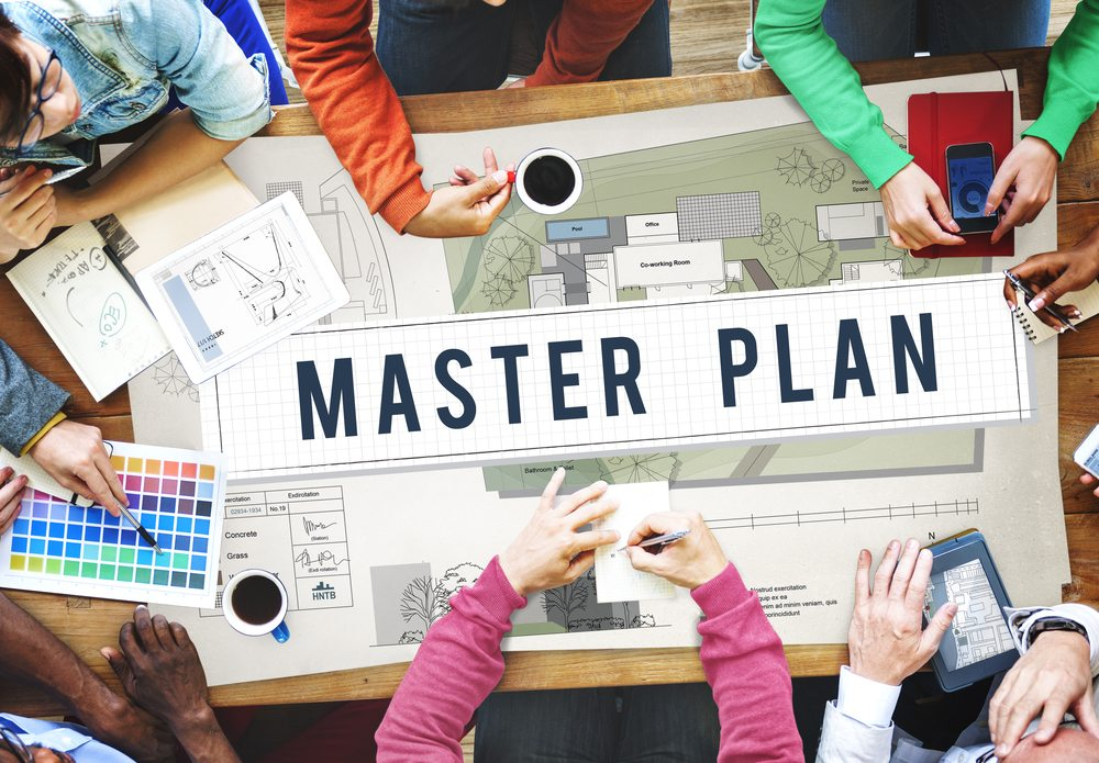 Coinbase Cryptocurrency Master Plan