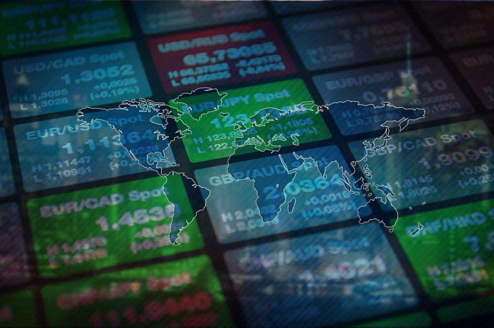 NewsBTC_Goldman Sachs Blockchain Forex