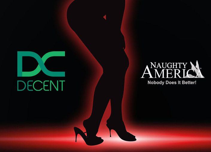 DECENT Naughty America
