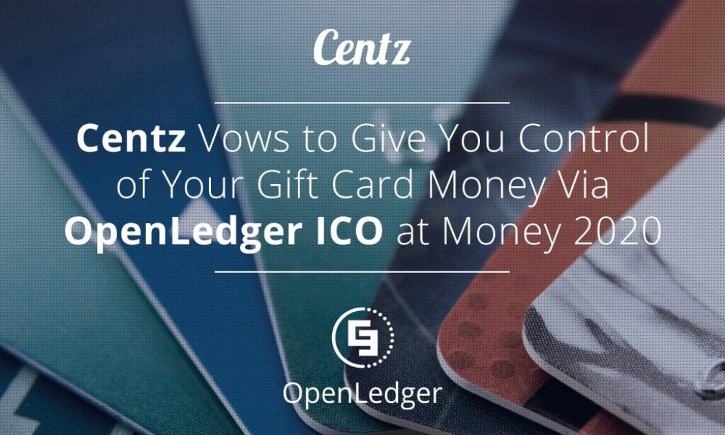 OpenLedger Centz