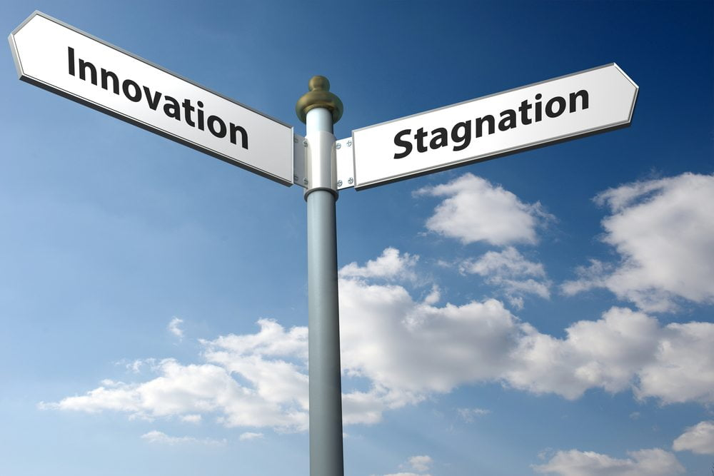 BitLicense Innovation Stagnation