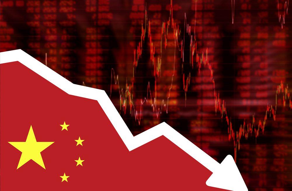 Yuan Decline Bitcoin