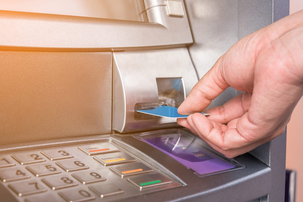 ATM Cash Withdrawal Fees