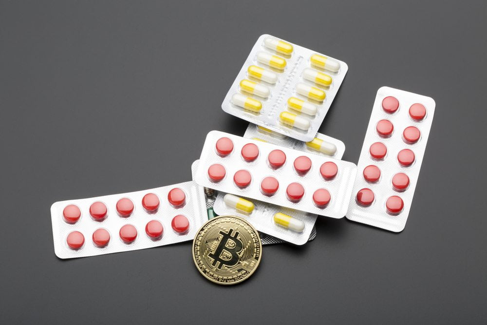 Bitcoin NCB Drug Trafficking