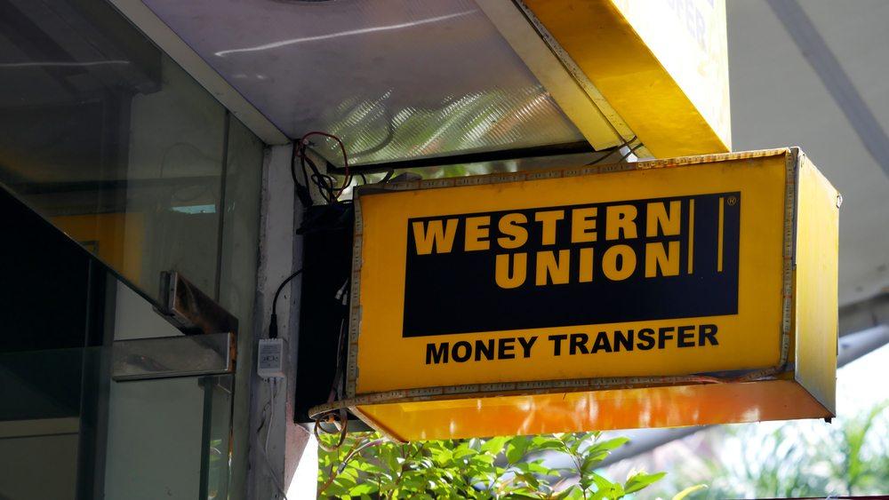Western Union Fees