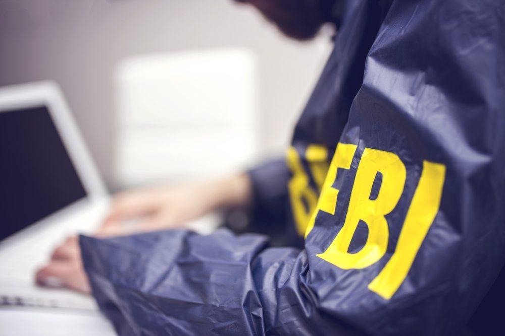 FBI Bitfinex Hack