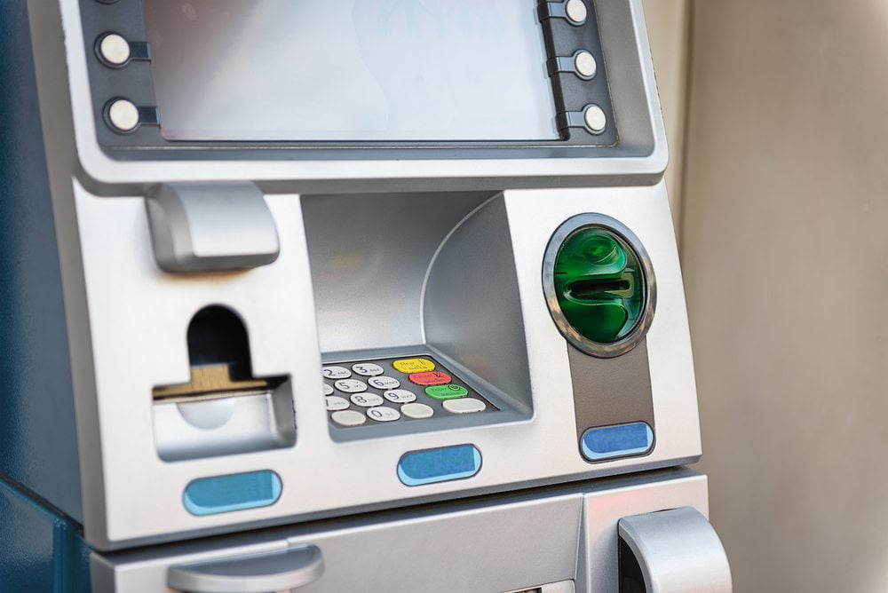 Exploding Bank ATMs Europe