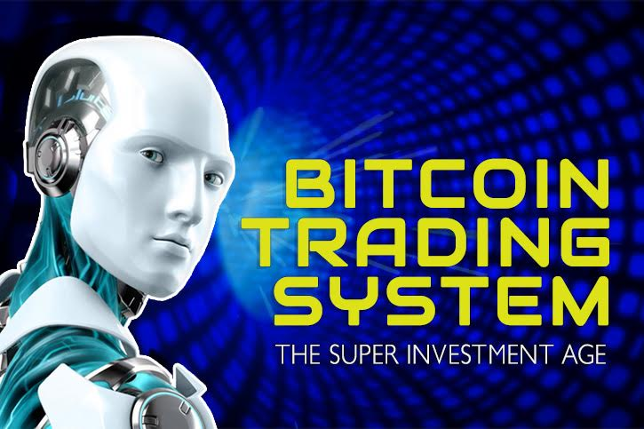 Bitcoin TRADING SYSTEM   ERA SUPER INVESTMENT   NewsBTC