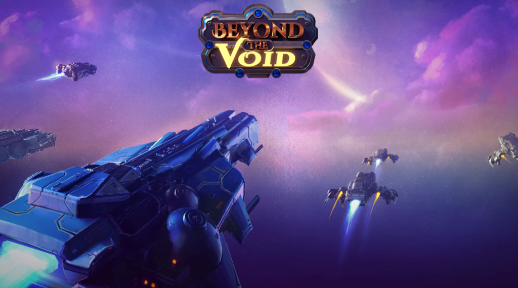 beyond the void nexium ico