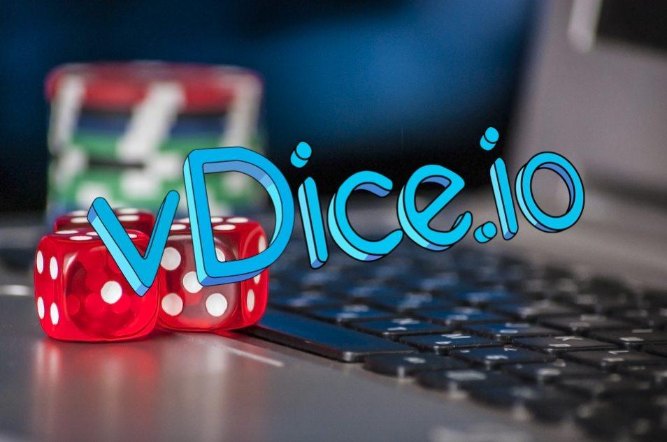Optimized vDice blog